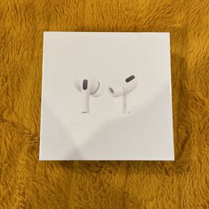 Air Pods Pro Brand New for Sale in El Paso, TX