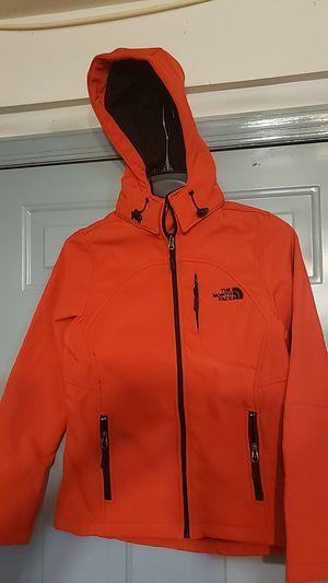 NF Women's water repellent hooded jacket for Sale in Jersey City, NJ