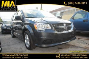 2011 Dodge Grand Caravan for Sale in Hialeah, FL