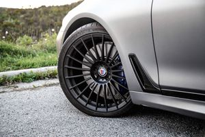 Original BMW Alpina B6 Rims for Sale in Irvine, CA