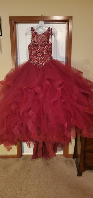 Quinceañera, sweet 16 dress for Sale in Snohomish, WA