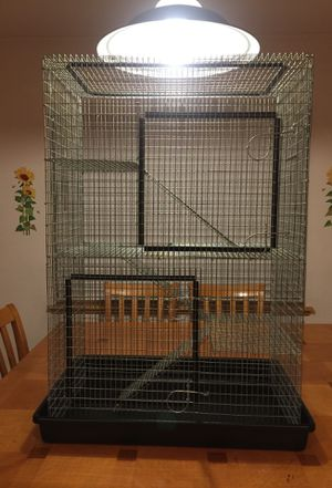 Pet Cage!! 🦜🐹 Good Size!! for Sale in Chandler, AZ