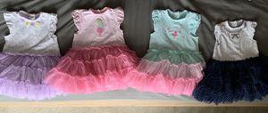 Little me tutu dresses (24 months) for Sale in Centreville, VA