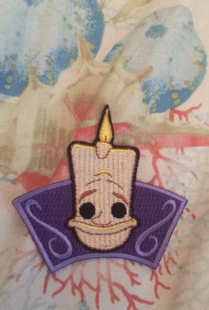 Disney funko patch for Sale in Tracy, CA