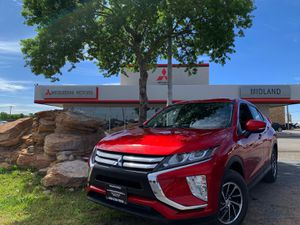New 2020 Eclipse Cross ES CUV for Sale in Midland, TX