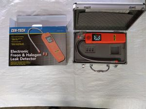 Electronic freon /halogen leak detector for Sale in Schiller Park, IL