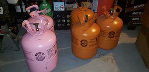 Refrigerant / freon / ac for Sale in Miami, FL