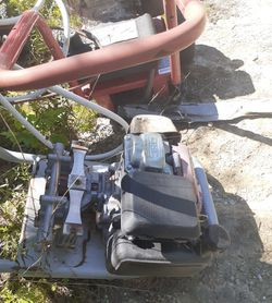 Pressure washer parts for Sale in Brentwood,  TN