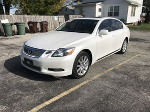 2007 Lexus GS 350 awd. for Sale in Columbus, OH
