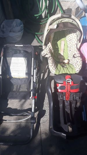 Graco for Sale in Los Angeles, CA