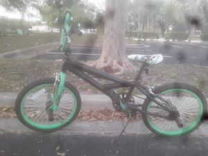 Mongoose BMX bicycle for Sale in Orlando, FL