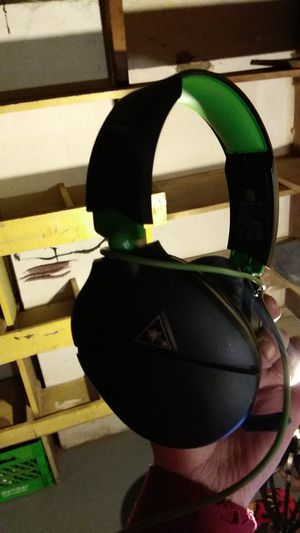 Turtle beach xbox one headset for Sale in Baltimore, MD