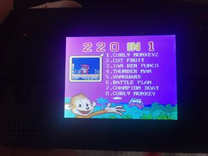 DreamGEAR Portable Handheld Retro Gaming System for Sale in Hartsville, SC