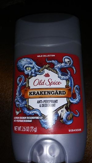 OLD SPICE MENS DEODORANT for Sale in Sacramento, CA
