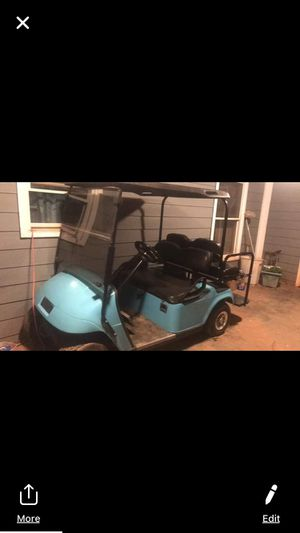 2016 Ezgo golf cart for Sale in Liberty, SC