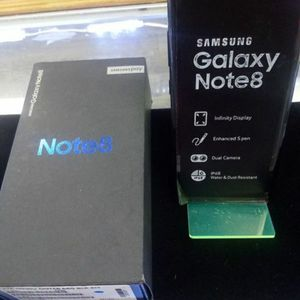 Samsung Galaxy Note 8 Unlocked (Desbloqueado) We are a Store! We give warranty! 🔥 for Sale in Houston, TX