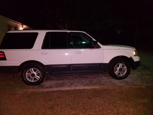 2003 Ford Expedition for Sale in NC, US