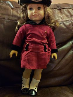 American Girl Doll Original Rebecca Rubin Collectable for Sale in Los Angeles,  CA