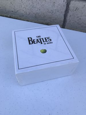Beatles In Mono album for Sale in Irwindale, CA
