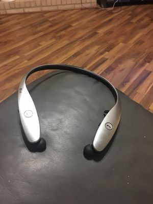 LG Headphones for Sale in DeSoto, TX