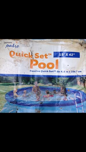 Swimming Pool for Sale in Bloomingdale, IL