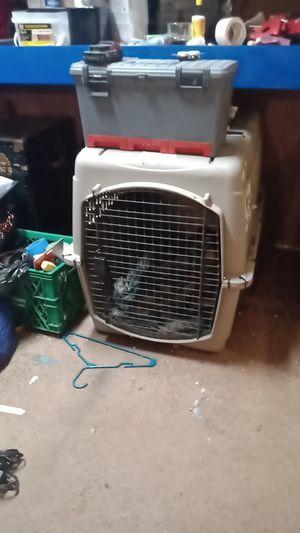 Dog Kennel/Carrier for Sale in Sumner, WA