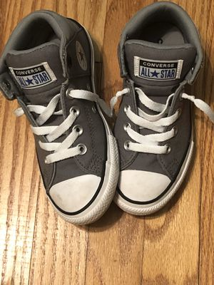 Kids boys converse size 13c for Sale in Chesapeake, VA