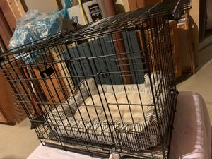 Small dog crate for Sale in Lancaster, PA