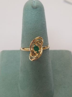 Emerald Ring for Sale in San Diego, CA