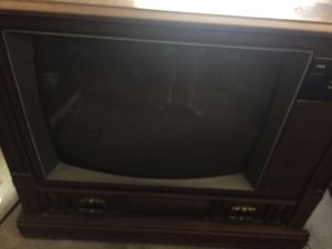 RCA colored console television for Sale in Pittsburgh, PA