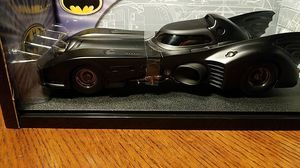 Batmobile Mattel diecast for Sale in Monterey Park, CA