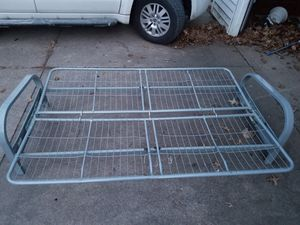 Futon frame for Sale in Parma, OH