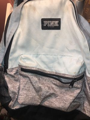 PINK Victoria Secret backpack for Sale in Nashville, TN