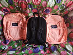 Jansport backpacks $40ea. for Sale in Buckeye, AZ