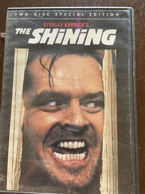 The Shining 📀 for Sale in Lancaster, CA
