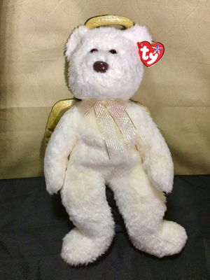 Ty Beanie Buddy Halo II Plush 2000 Release for Sale in Oakland Park, FL