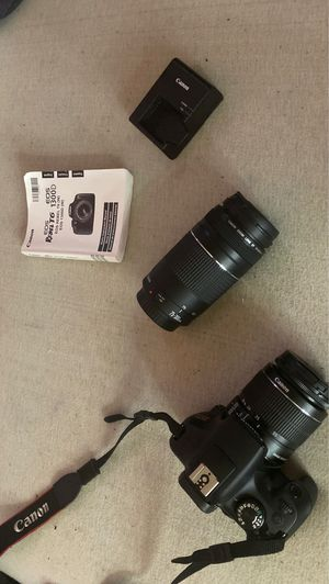 Canon 18-55 mm $600 for Sale in Queens, NY