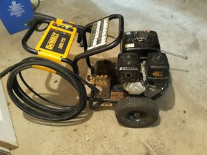 Dewalt Pressure Washer for Sale in Philadelphia, PA