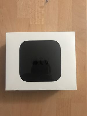 Apple TV 4K 32GB Brand New for Sale in Dublin, OH
