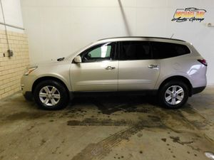 2013 Chevrolet Traverse for Sale in Cleveland, OH
