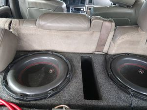 Car audio for Sale in Dayton, OH