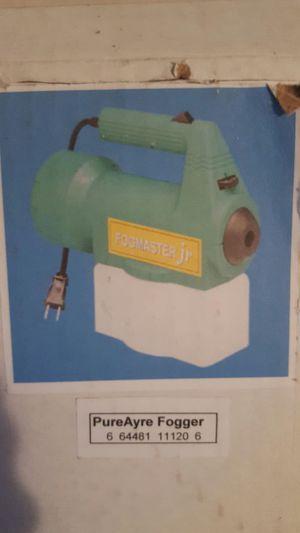 fogmaster jr. Buy pure Ayre OBO for Sale in Tacoma, WA