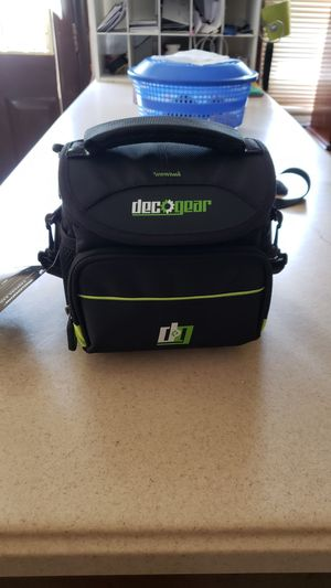 Small camera bag for Sale in Richmond, VA