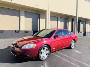 2006 Chevy Impala SS for Sale in Kent, WA