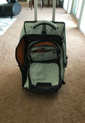 High Sierra traveling back pack for Sale in Fort Belvoir, VA
