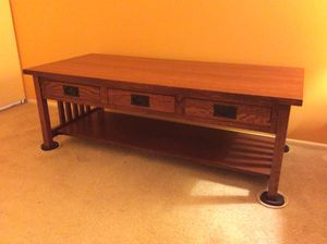 COFFEE TABLE for Sale in Schaumburg, IL