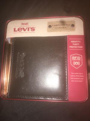 Levis wallet for Sale in Houston, TX