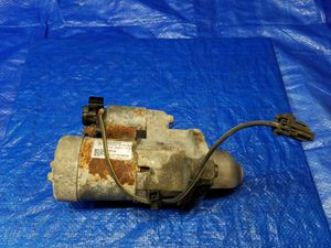 2008 - 2019 INFINITI EX35 G25 G37 M37 Q40 Q50 Q60 Q70 QX50 QX70 ENGINE STARTER MOTOR for Sale in Fort Lauderdale, FL