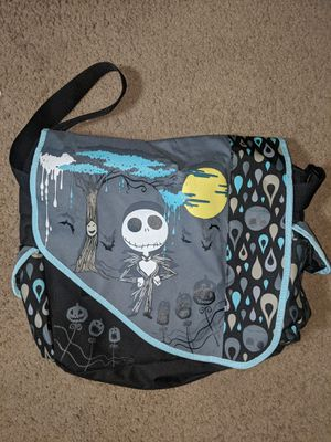 Nightmare Before Christmas Book bag for Sale in Los Angeles, CA