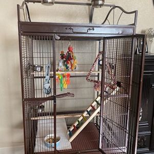 Brand New In The Box Bird Cage for Sale in San Antonio, TX